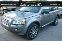Land Rover LR2 AWD HSE-TOIT PANORAMIQUE 2008