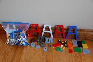 Authentic Bulk Lego Plus Cool Pieces