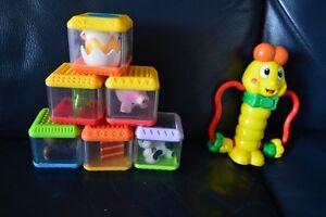 lot #1 de jouets pour bébé Saguenay Saguenay-Lac-Saint-Jean image 5
