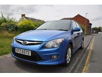 Hyundai i30 1.6 CRDi Comfort 5dr (ISG) ( 1 owner from new, mint drive)