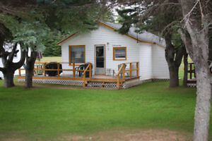 DelMar Cottages in Prince Edward Island