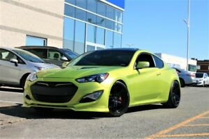 2011 Hyundai Genesis Coupe V6  GT - Navigation UNIQUE