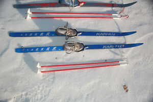 Cross Country Skis Childrens