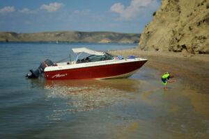 1982 Aquastar Boat for sale