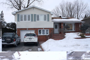 Nice home close to all amenities , 4 bedrooms