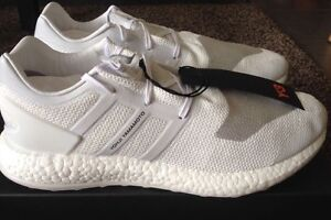 Adidas Y-3 Pure Boost triple white nmd yeezy ultra 350 750 uncage Melbourne CBD Melbourne City Preview