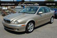 Jaguar X-Type AWD 2002