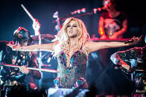 Kesha Oct. 16 GA2 Tickets/SOLD OUT SHOW