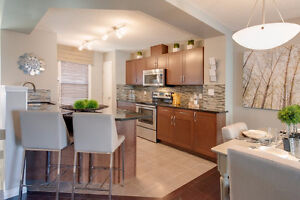 Quick Possession Home with Large Island Kitchen Facing Courtyard