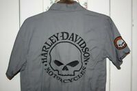 Harley Davidson, Boys shirts, Various sizes