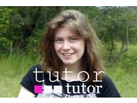 Biology and Chemistry tutor for GCSE and A-Level from £17 p/h