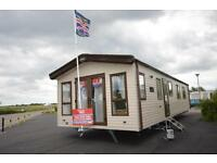 Static Caravan Steeple, Southminster Essex 2 Bedrooms 0 Berth ABI Ambleside