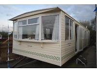 Static Caravan Dymchurch Kent 3 Bedrooms 8 Berth Carnaby Belvedere 2005 New