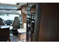 2016 KNAUS SYI TI 650 SILVER EDITION LEFT HAND DRIVE 4 BERTH 4 TRAVELING MOTOR