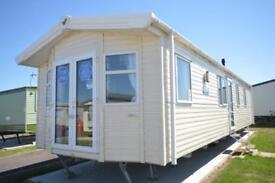 Static Caravan Isle of Sheppey Kent 2 Bedrooms 6 Berth Willerby Brockenhurst