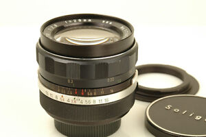 SOLIGOR 28mm F2.8 WIDE ANGLE LENS M42 works with Canon EOS