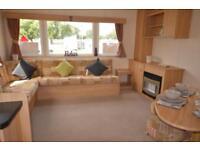 Static Caravan Chichester Sussex 3 Bedrooms 8 Berth ABI Eminence 2012