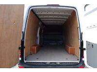 Short Notice MAN AND VAN HIRE £15PH CALL NOW FOR BOOKING CHEAP REMOVALS SERVICES