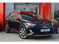 2018 KIA STONIC 1.6 CRDi First Edition 5dr