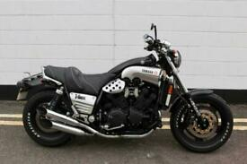 1998 Yamaha VMAX 1198cc Full Power - Excellent Condition