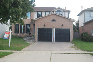 4 Bedroom home with finished basement/ open house Sunday 2-4pm