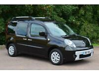 2011 RENAULT KANGOO 1.5 dCi 110 Dynamique TomTom 5dr LOW MILES