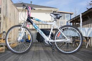 adult taboo bicycle