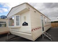 Static Caravan Isle of Sheppey Kent 3 Bedrooms 8 Berth Willerby Lyndhurst 2000