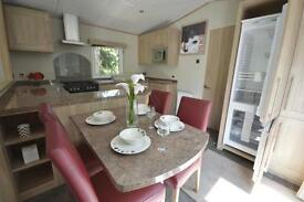Static Caravan Hastings Sussex 2 Bedrooms 6 Berth Carnaby Helmsley Lodge 2016
