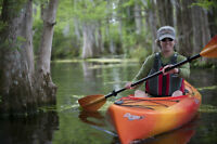 "Old Town ""Dirigo 106"" Recreational Kayak - Redesigned for 2015"
