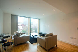 *REDUCED* Spacious one bedroom apartment in SOUTH QUAY amazing value for money