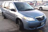 2005 Mazda Other GX Minivan, Van