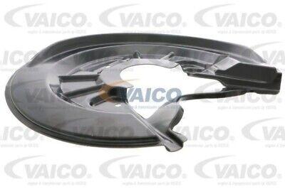 Spritzblech, Bremsscheibe Original VAICO Qualität Hinten rechts V10-5010