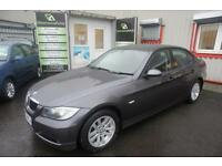 2007 BMW 3 SERIES 320D SE GREAT EXAMPLE SALOON DIESEL