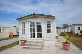 Static Caravan Felixstowe Suffolk 2 Bedrooms 6 Berth ABI Westwood 2007 Suffolk