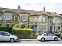2 bedroom flat in Coronation Road, Southville, Bristol, BS3 1AZ