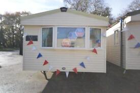 Static Caravan Hastings Sussex 3 Bedrooms 8 Berth ABI Horizon 2015 Beauport