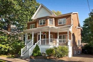 Million Dollar House for Rent in South End