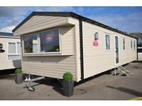 Static Caravan Nr Fareham Hampshire 2 Bedrooms 6 Berth Willerby Caledonia 2016