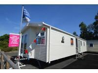 Static Caravan Barnstaple Devon 2 Bedrooms 6 Berth Willerby Skye 2018 Tarka