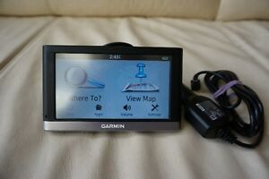 Garmin GPS wanted to buy or trade in for a different GPS