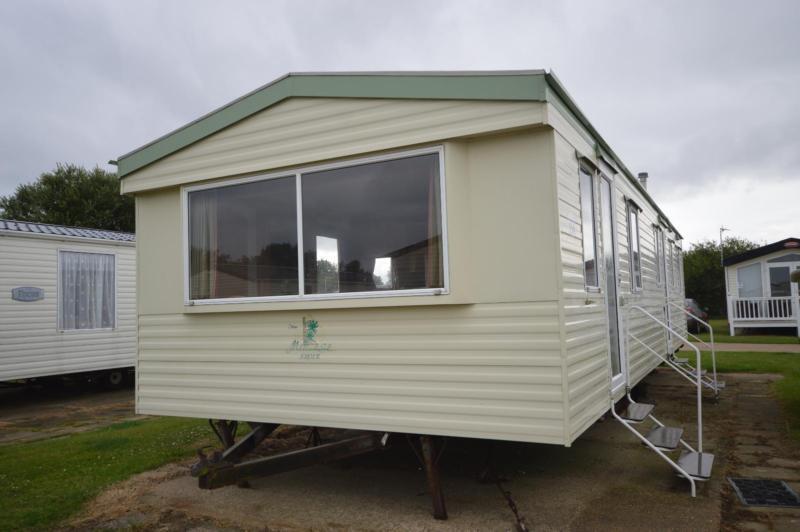 Static Caravan Lowestoft Suffolk 3 Bedrooms 9 Berth Atlas Mirage Super 2005