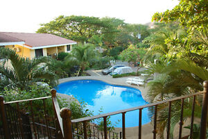 Costa Rica! Condo in Playa Del Coco 2 Bed 2 Bath