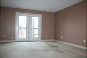 $1425 LARGE TWO BEDROOMS APART BRIGHT CLEAN 2 MINUTES TO HWY 401