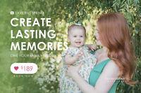 Sarah Elizabeth Family Photographer- Ottawa Family Photography