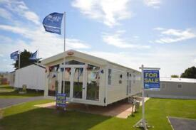 Static Caravan Brixham Devon 2 Bedrooms 6 Berth Carnaby Helmsley Lodge 2017