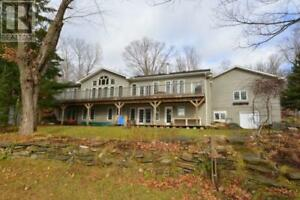 172 FIRE ROUTE 87A Apsley, Ontario