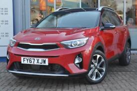 2017 KIA STONIC 1.0T GDi First Edition 5dr