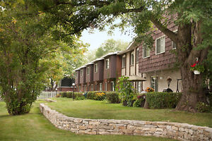 Dorval Townhouses and Apartments for Rent