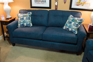BEAUTIFUL  SOFA BED  FLOOR MODELS  ONLY $249